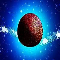 Weihnachten Drachen Eier