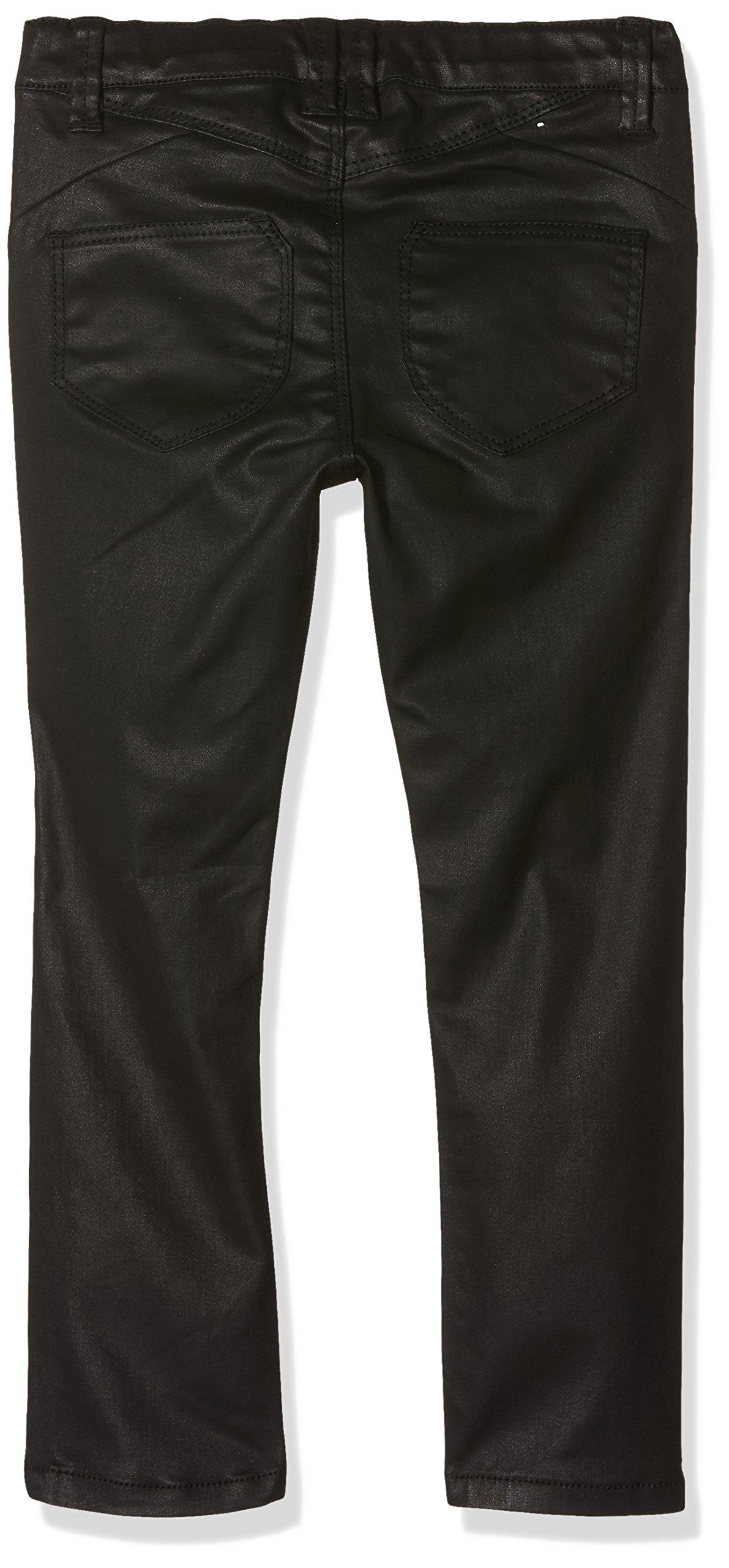 NAME IT Nitblosa Skinny TWI Pant F Mini Pantalones para Bebés 2