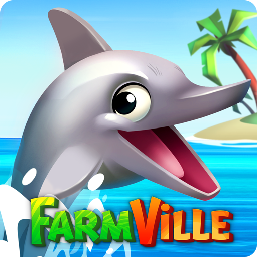 Spiel Paradise Island (FarmVille: Tropic Escape - Harvest in Paradise)