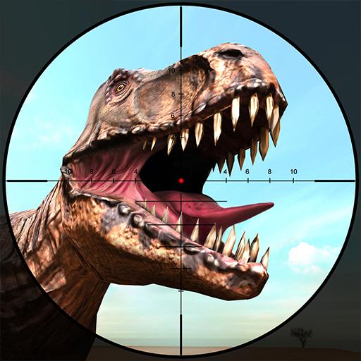 Deadly Dino Hunting Safari Adventure 3D: Hero Hunter of Jurassic Dinosaurs in Jungle Quest Fighting Simulator Game