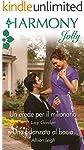 Un erede per il milionario: Harmony Jolly