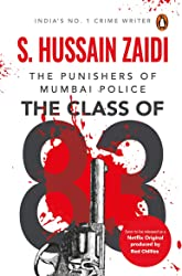 The Class of 83: The Punishers of Mumbai Police