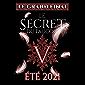 Le Secret du Faucon: Tome 5
