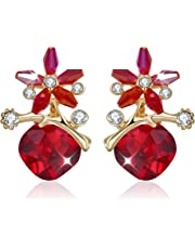 89700538af2 Earrings for Girls: Buy Earrings for Girls Online at Best Prices in ...
