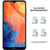 Huawei Y7 2019 Dual-SIM Smartphone 15,9 cm (6,26 Zoll) (4000mAh Akku, 32 GB interner Speicher, 3GB RAM, Android 8.0…