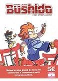 Bushido - tome 1 - Yuki, apprenti samurai  Réédition (Prix réduit)