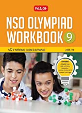 National Science Olympiad  Workbook (NSO) - Class 9