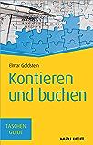 Kontieren und buchen (Haufe TaschenGuide 36)