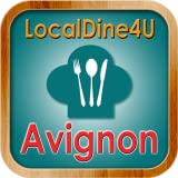 Restaurants in Avignon, France!