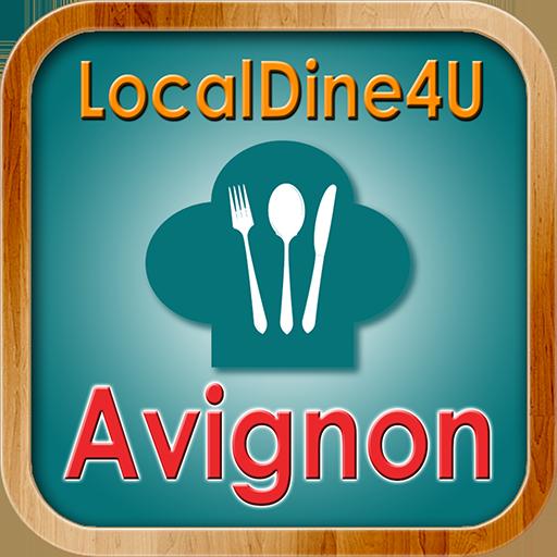Restaurants in Avignon, France! -