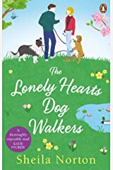The Lonely Hearts Dog Walkers Paperback