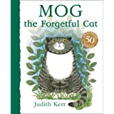 Mog the Forgetful Cat: The bestselling classic story about everyone's favourite family cat!