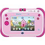 VTech - 108855 - Tablette Storio Max 2.0 - 5 pouces - Rose