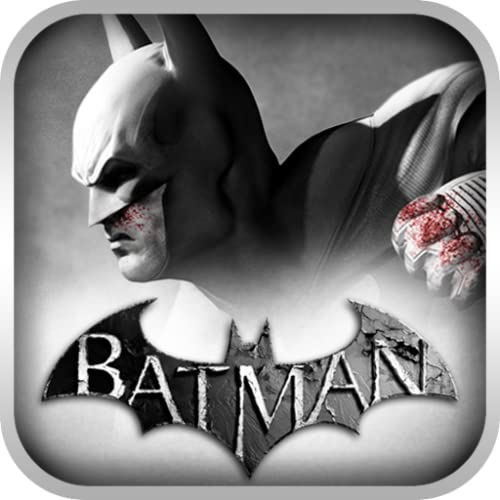 Batman: Arkham City Lockdown (Kindle Tablet Edition) 9