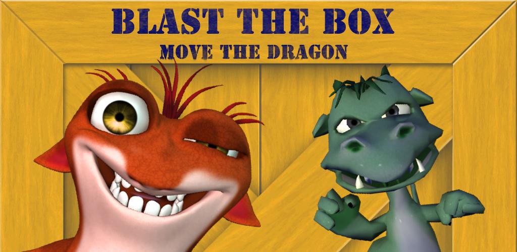 Zoom IMG-1 blast the box move dragon