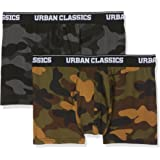 Urban Classics Men's Boxer Shorts