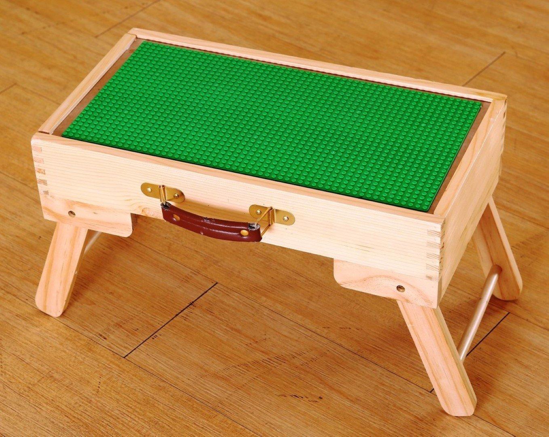 Tavoli Da Gioco Per Bambini : Fy light bambini pieghevole u tavolo da gioco compatibile storage