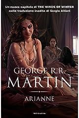 """Arianne: Estratto da """"The Winds of Winter"""" Formato Kindle"""