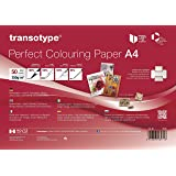 A4 Perfect Colouring Paper (50 Sheets)