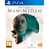 The Dark Pictures Anthology - Man of Medan - PlayStation 4 [Edizione: Regno Unito]