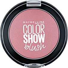Maybelline Color Show Blush, Peachy Sweetie, 7g