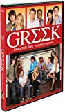 Greek: Chapter 5 - Complete Third Season (6pc) [DVD] [Region 1] [NTSC] [US Import]