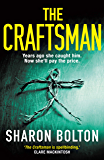 The Craftsman: The most chilling book you'll read this year (English Edition)