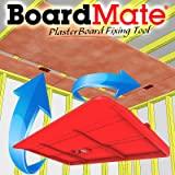 BoardMate - Strumento di montaggio per cartongesso, supporta la scheda in posizione durante l'installazione