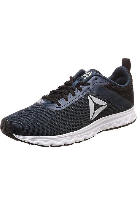 Terrain Grey Running Shoes