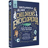 Britannica All New Children's Encyclopedia: What We Know & What We Don't