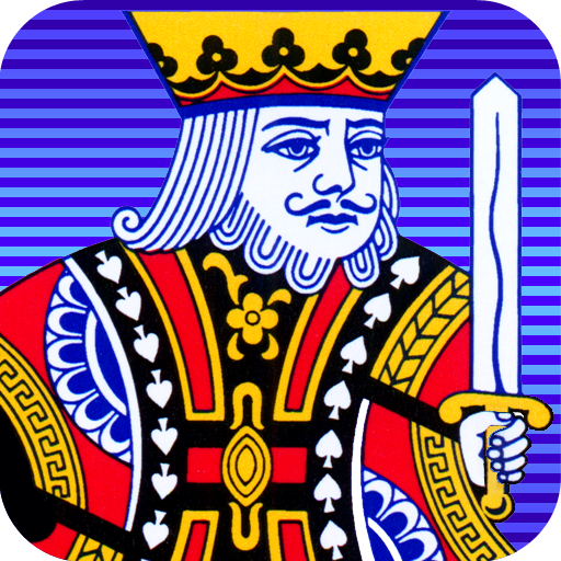 FreeCell (Free Card Games-solitaire)