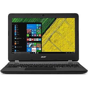 Acer Aspire ES1-132-C61W - Ordenador Portátil de 11.6