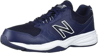 New Balance Men's 411v1 Cush+ Comfort Walking Shoe