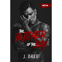 The Butcher of the Bay: Part I (The Butcher Duet Book 1) (English Edition)
