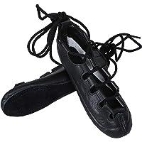Irish Dancing Shoes Pomp Pump Soft Jig Shoe Hand Made Unisex Children's & Adults