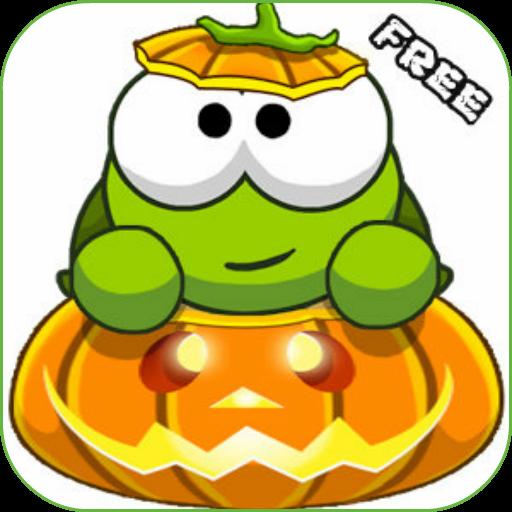 Bill Halloween - Puzzle Coin Dozer-halloween