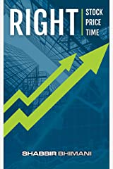 Right Stock at Right Price for Right Time Kindle Edition