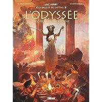 L'Odyssée - Tome 02: Circé la magicienne