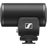 Sennheiser Pro Audio Sennheiser MKE 200, Directional on-camera mic for DSLR/mirrorless cameras or mobile devices. Best for Yo
