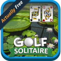 Golf Solitaire Gigantic