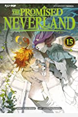 The promised Neverland: 15 (J-POP) Formato Kindle