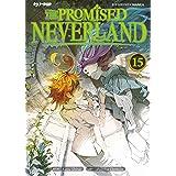The promised Neverland: 15 (J-POP)