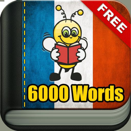 Französisch Lernen 6000 Wörter