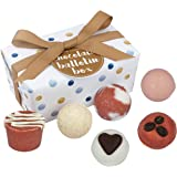 Bomb Cosmetics Chocolate Bath, Presentset, 6 Stycken