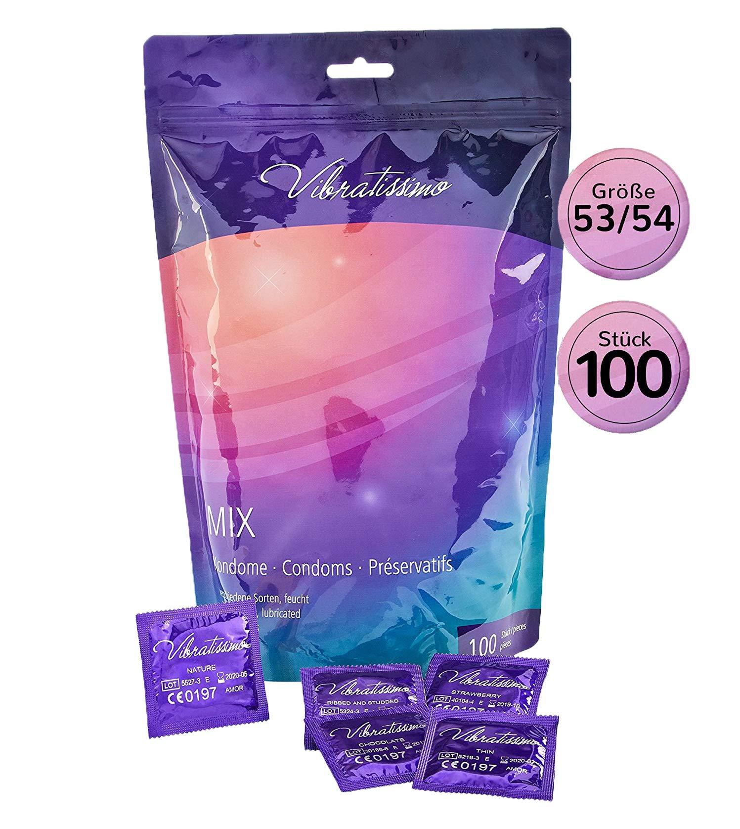 Paquet-de-100-prservatifs-VIBRATISSIMO–Mix–extra-lubrifis-pour-des-sensations-pures-et-naturelles
