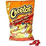 Cheetos Flamin Hot Crunchy (226g)
