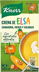 Knorr Crema de Elsa, 500ml