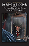 Dr Jekyll and Mr Hyde (Wordsworth Classics) (English Edition)