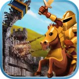 The Wall - Medieval Heroes F