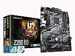GIGABYTE Z390 UD (Intel LGA1151/Z390/ATX/M.2/Realtek ALC887/Realtek 8118 Gaming LAN/HDMI/Motherboard)